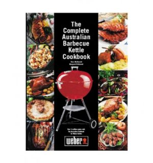 complete australian kettle cook book