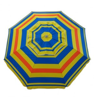 Beach Umbrella daytripper/solera