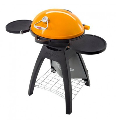 Beefeater BUGG BBQ Amber with stand BB49924