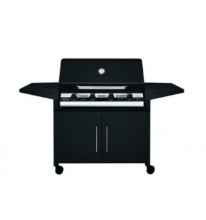 Beefeater discovery 1000E 4 burner bbq WITH SIDE BURNER
