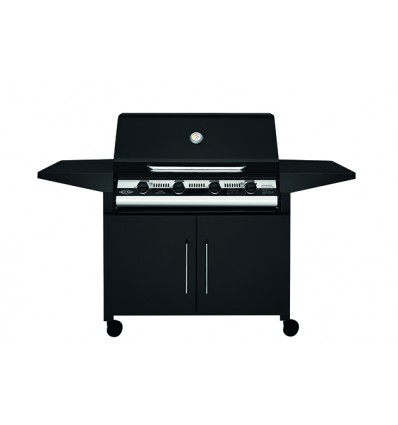 Beefeater discovery 1000E 4 burner bbq