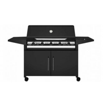 Beefeater discovery 1000E 5 burner bbq WITH SIDE BURNER
