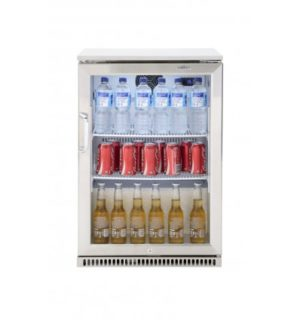 Beefeater Single Door Bar Fridge BS28130