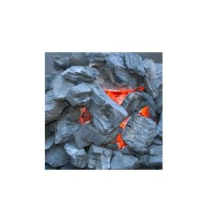 Natural Queensland Charcoal 10kg  Bags