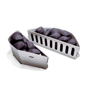Charcoal Baskets