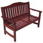 WETHERBY 1200mm Park Bench