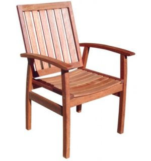 Dallas Midback Chair
