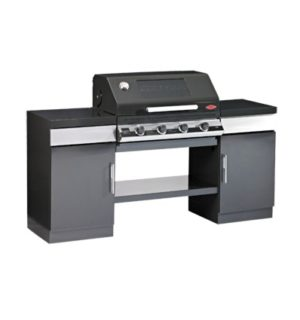 Discovery 1100E Outdoor Kitchen 4 Burner BD79542