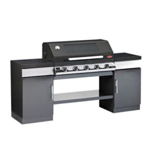Discovery 1100E Outdoor Kitchen 5 Burner BD79552