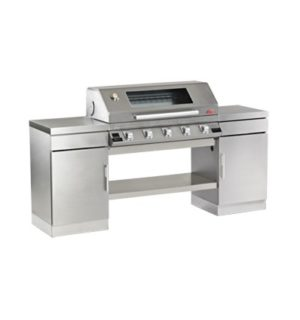 Discovery 1100S Outdoor Kitchen 5 Burner BD79650
