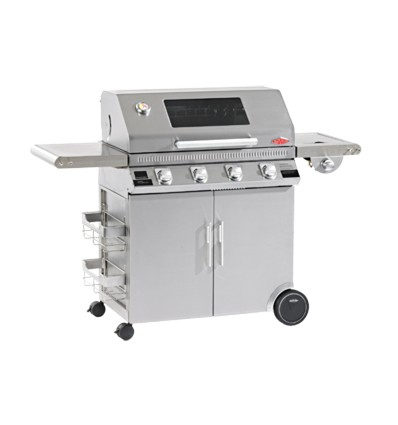 Discovery 1100S Series 4 Burner BD47940