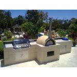 ELITE PIZZA OVEN 850TC (oven only)