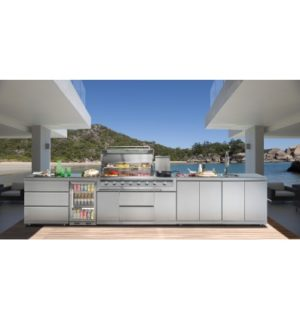GASMATE GALAXY OUTDOOR KITCHEN