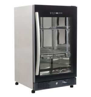 Gasmate Single Door Premium Bar Fridge