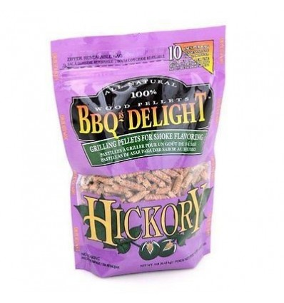 HICKORY WOOD PELLETS .45G