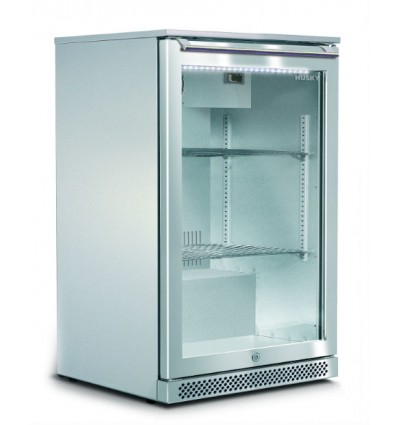 Husky Alfresco Single Door Fridge