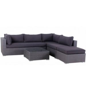 Jardine 4pce Lounge Set