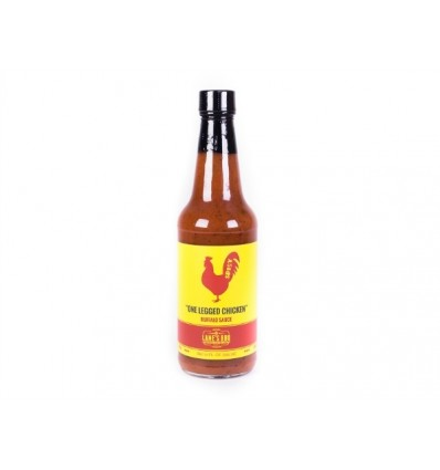 LANE'S BBQ SAUCE - ONE LEGGED CHICKEN 295ml