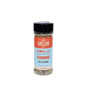 LANE'S CUBANO RUB 130G