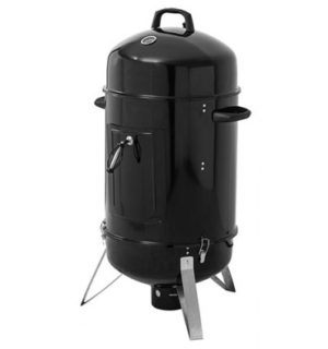 LAWSON 470 LARGE SMOKER & GRILL
