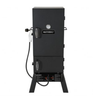 MASTERBUILT GAS SMOKER
