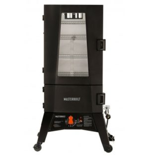 MASTERBUILT GAS SMOKER THERMO TEMP PRO XL