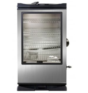 MASTERBUILT SPORTSMAN DIGITAL SMOKER