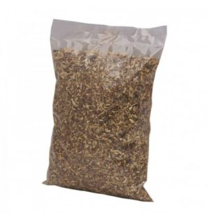 Mesquite smoking wood shavings 500g