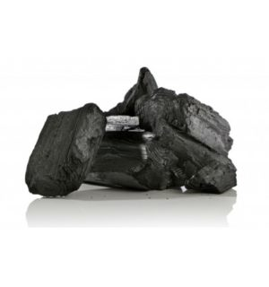 NATURAL QUEENSLAND CHUNKY CHARCOAL 19KG BAGS