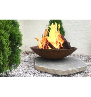 PICASSO FIREPIT 1030MM
