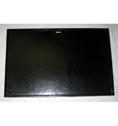 Plate to suit 1100 series beefeater 4 burber bbqs 400mm