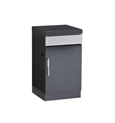 Powder Coated Cabinet - No Drawer BD77032