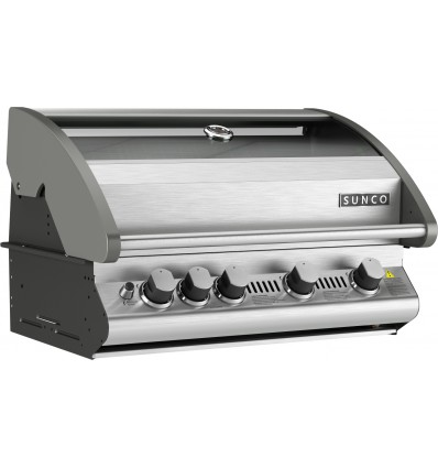 Sunco 4 Burner Built In BBQ SC5812P