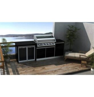 THE HOPE OUTDOOR KITCHEN