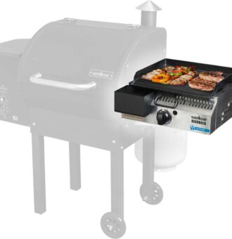 camp chef side kick grill
